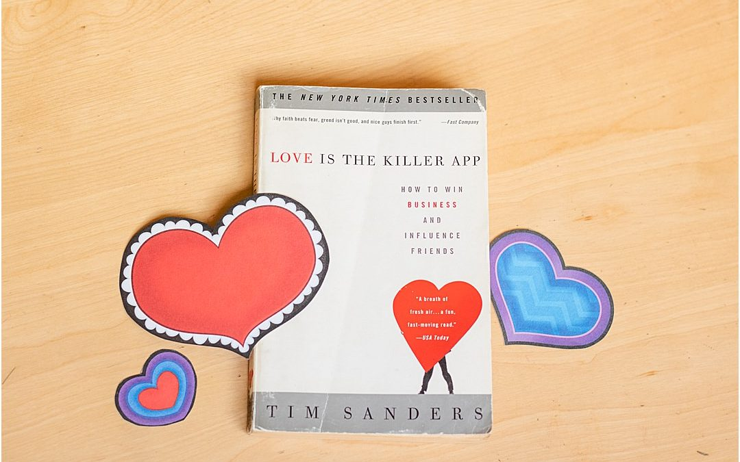 Love Is The Killer App